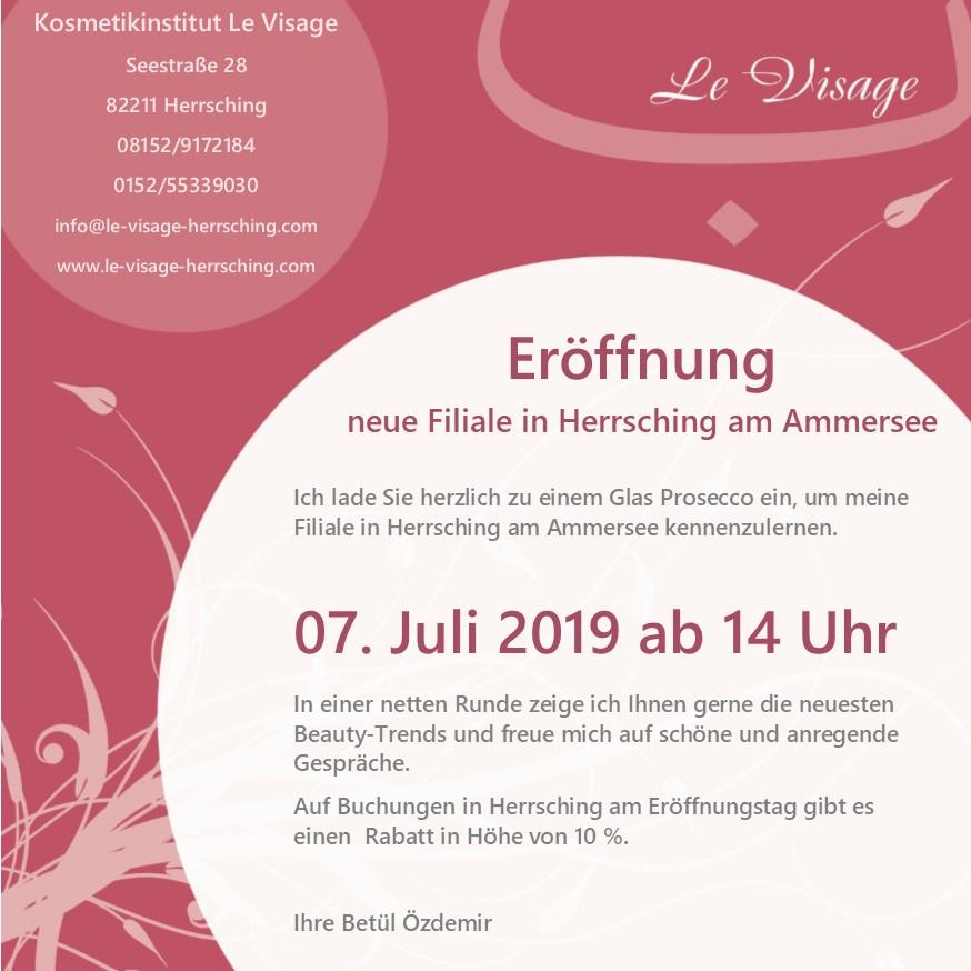 Eröffnung_Herrsching
