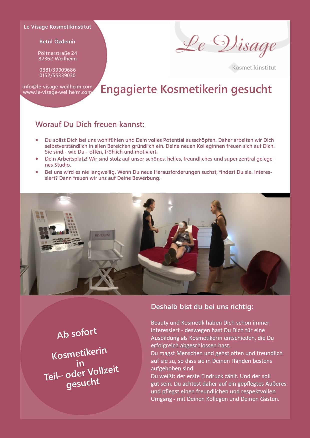 Mitarbeiteringesucht_Weilheim